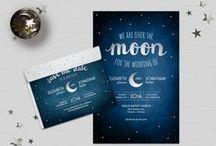 Starry Night Wedding / by Vistaprint