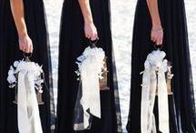 Black & White Wedding / by Vistaprint