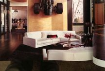 Man Caves / by Marky Boy