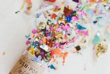 Confetti Baby Shower / by Vistaprint
