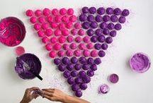 Vistaprint Purple / by Vistaprint