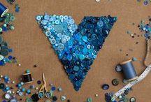 Vistaprint Blue / by Vistaprint