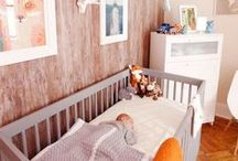 Baby's Room / A room for Baby / by Kara