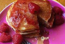 Breakfast & Brunch / breakfast and brunch recipes