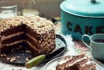 Afternoon Tea / Recipes for afternoon tea.
