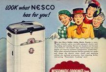 Recipes for Nesco roaster