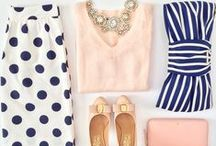MY STYLE. / Modest is beautiful!
