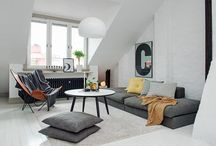 Home Sweet Home / Interior design, ideas and beautiful homes.