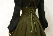 I wouldn't wear it but I really like it / by Joann Larson