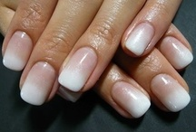 Finger Nail Fad Must Haves / by Lisa Smith-Baker
