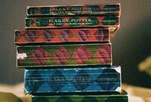 Books... / by Michelle Pittman