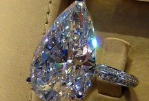 diamonds are a girl's best friend / a girl can never have too many diamonds!! / by Lori Cello