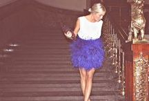 """Dress Up / """"I like my money right where I can see it, hanging in my closet."""" -Carrie Bradshaw"""
