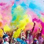 The Color Run™ / The Color Run™  5k of Color Madness