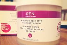 #feelREN | REN / Share your REN products and let us know why you love them.