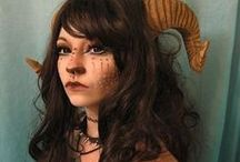 Land of Make Believe / Costuming! LARPing & Cosplay ❤  Fantasy, renaissance, medieval, victorian, steampunk, etc.