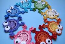 Cool crochet and knit projects. / by Simply Done Crochet