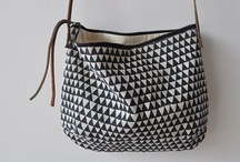 ♥ Bags / by heimatPOTTential  // VOLL TOLL BLOG