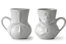 ♥ Ceramic & glass / by heimatPOTTential