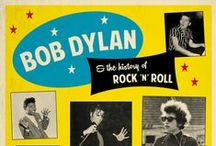 About Bob Dylan / from the pioneer of Dylan Studies & author of The Bob Dylan Encyclopedia and Song & Dance Man: The Art of Bob Dylan