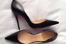 Fancy Footwork | Shoes | Heels / Shoes. / by k c ♍