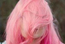 INSPIRE | hair, plz. / by Vegetarian 'Ventures