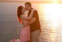 Engagement photos / by Katie Hammond