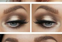 Makeup / by Morgan Hunter