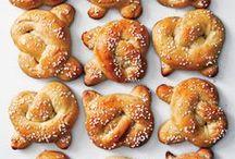 EDIBLE | bread & biscuits. / by Vegetarian 'Ventures