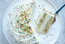 Funfetti® Celebrations / Make our Funfetti creations part of your next celebration! / by Pillsbury Baking