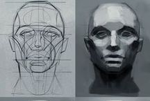 Figure drawing | Analytical