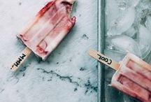 SEASON | summer. / by Vegetarian 'Ventures