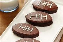 Game Day Goodies / Get ready for the big game with our favorite game day goodies!  / by Pillsbury Baking