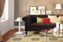 Living room / by Number 9 Photography