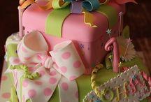 Cakes-cupcakes & cookies