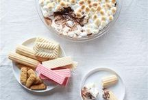 Sweet Summertime / Browse our favorite sweet summertime treats.