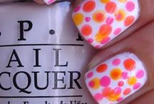 Nails / Pretty nail designs / by Country Girly