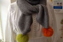 Crochet Scarves/Cowls / by Simply Done Crochet