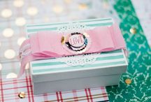 Gift Wrapping / Gorgeous gift wrapping inspiration for every size, style and occasion!