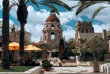 Pasadena, CA  / Pasadena - Places and Restaurants / by k c ♍
