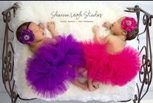 Crochet and Tulle / by Simply Done Crochet