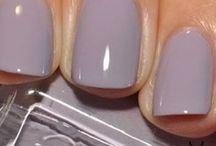 Nails / by Lauren Fike