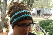 YarnGypsyCreations on Etsy / Visit my online etsy shop at https://www.etsy.com/shop/YarnGypsyCreations / by Shelby Welch
