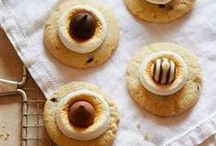 Cinnamon, Spice & Everything Nice! / Savor the scents and flavors of the season. / by Pillsbury Baking