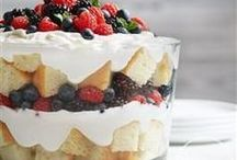 Berry Delicious / Enjoy a fresh and fruity addition to your favorite baking treats.
