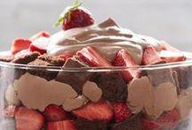 Sweeten The Season / Sweeten the season with these refreshing desserts
