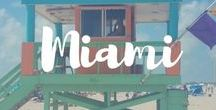 Miami /  Miami, Florida Keys, Key West, Everglades, Fort Zachary, Sailing, Wynwood, Wynwood walls, South Beach