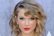 Taylor Swift / All The Latest Celebrity Gossip And News About Taylor Swift! Visit www.celebsupernova.com