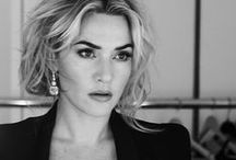 Kate Winslet / All The Latest Celebrity Gossip And News About Kate Winslet! Visit www.celebsupernova.com
