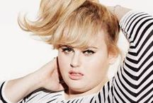 Rebel Wilson / All The Latest Celebrity Gossip And News About Rebel Wilson! Visit www.celebsupernova.com